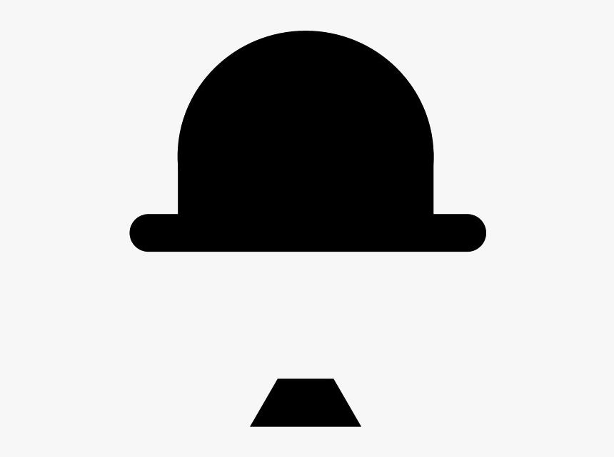 Charlie Chaplin Logo Png, Transparent Png, Free Download