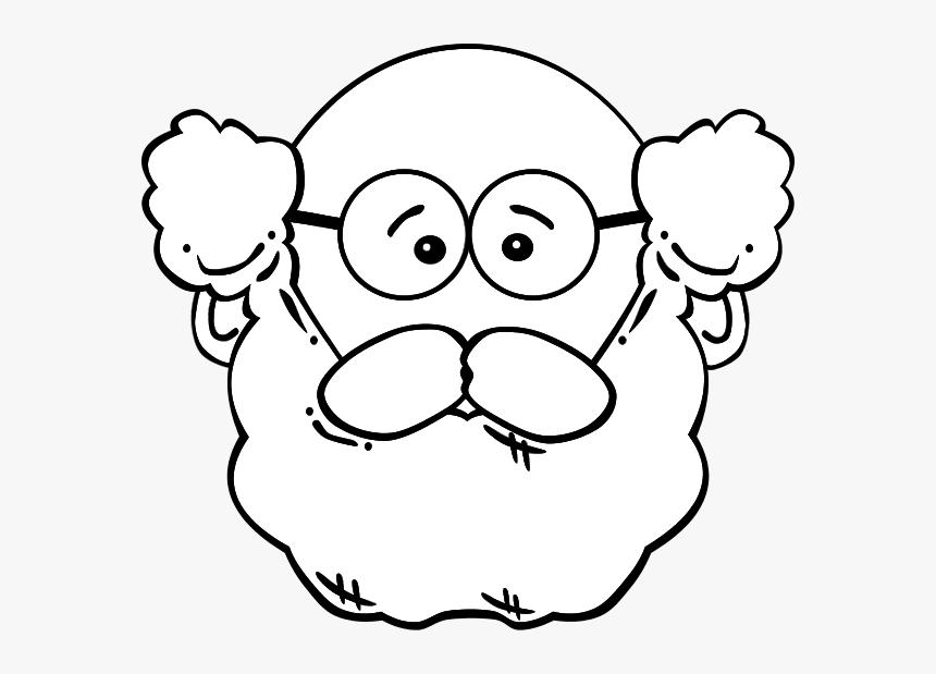 Free Beard Man Cliparts, Download Free Clip Art, Free Clip Art on Clipart  Library