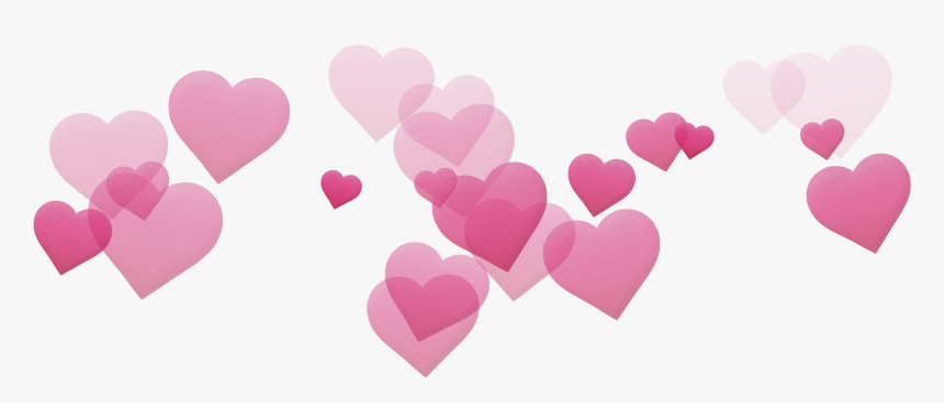 Macbook Hearts Png, Transparent Png, Free Download