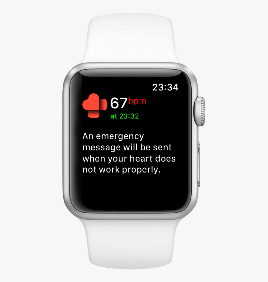 Apple Watch, HD Png Download