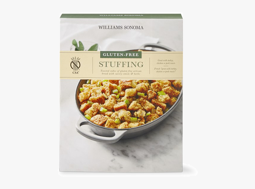 Gluten Free Stuffing Mix, HD Png Download, Free Download