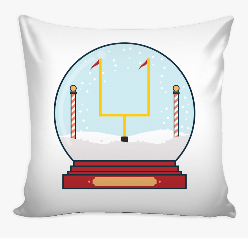 Ohio State Christmas Mix & Match Pillow Covers - Pillow Let Shit Go, HD Png Download, Free Download