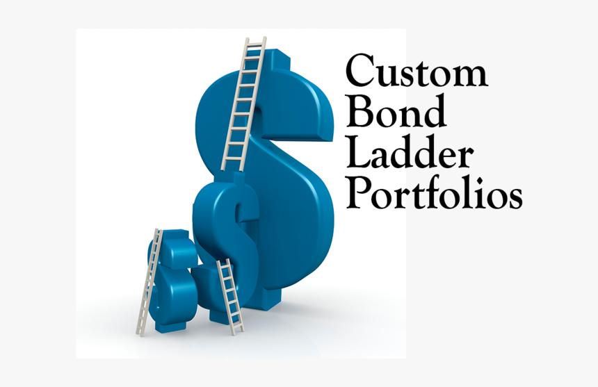 Custom Bond Ladders - Electric Blue, HD Png Download, Free Download