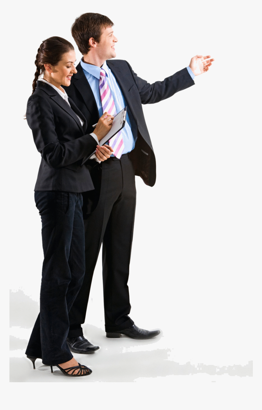 Transparent Background Business Person Png, Png Download, Free Download