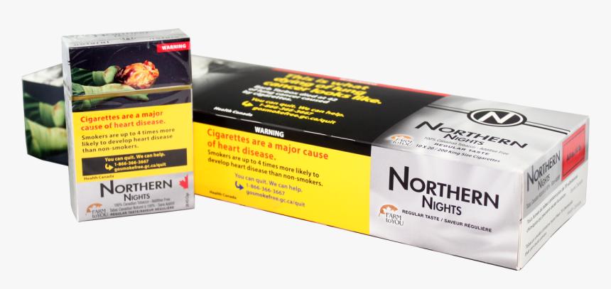 Transparent Cigarette Pack Png - Box, Png Download, Free Download
