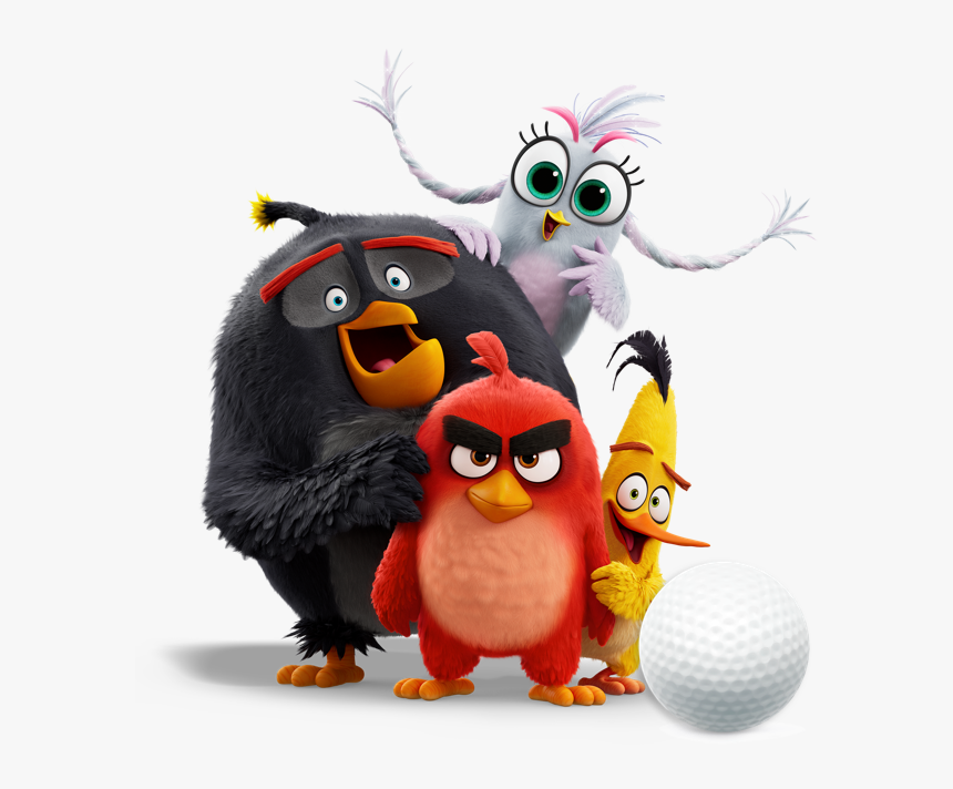Quick Book Birds Silver The Angry Birds Movie 2 Hd Png Download