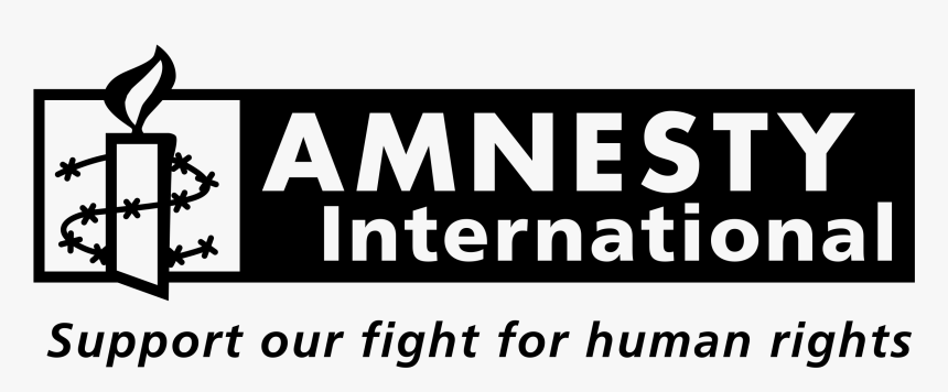 Amnesty International Logo Png Transparent - Amnesty International, Png Download, Free Download