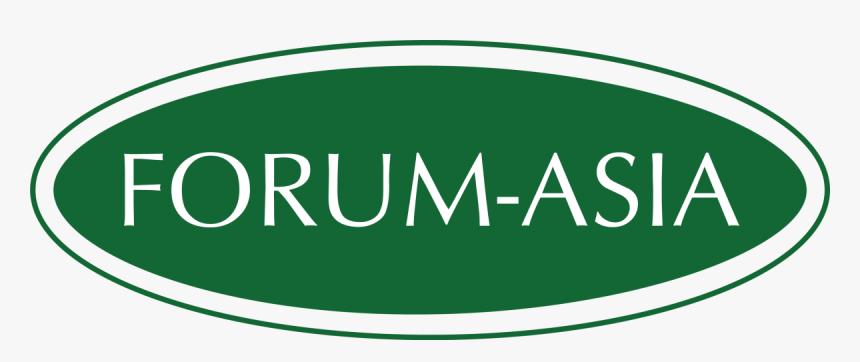 Forum Asia Logo, HD Png Download, Free Download