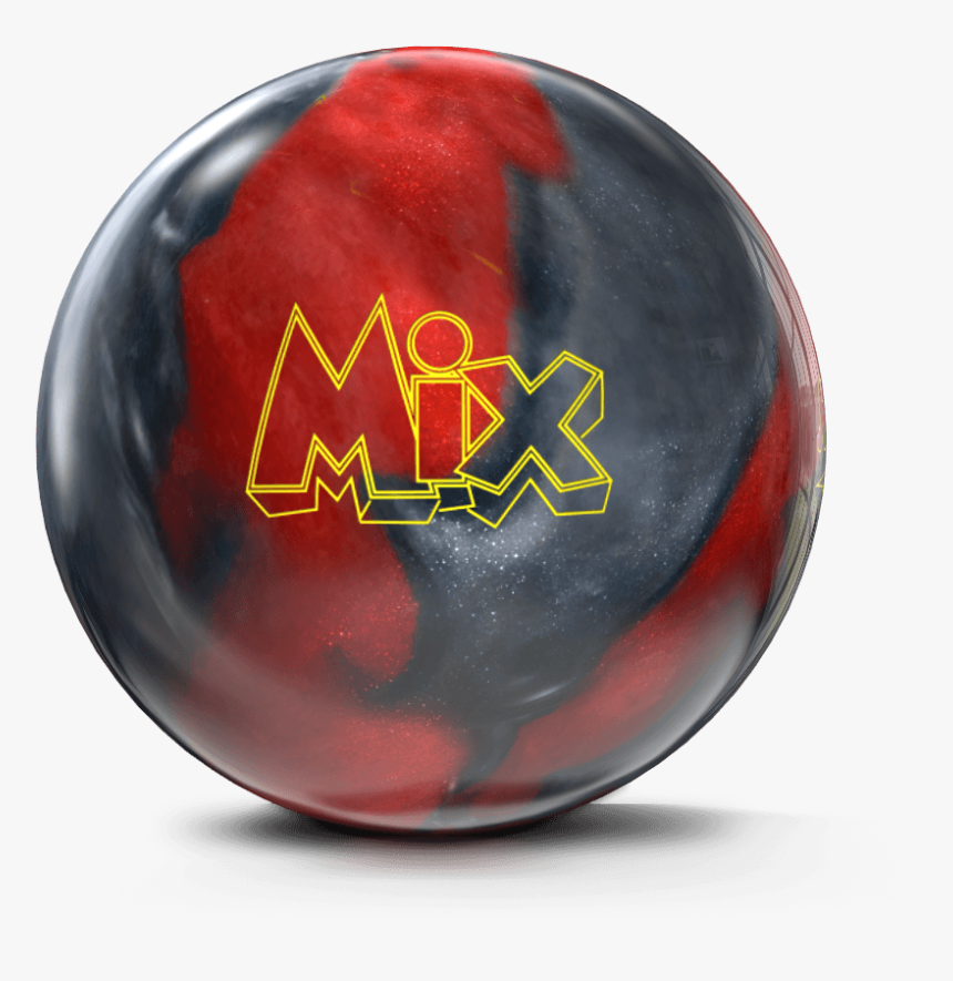 Storm Mix Bowling Ball, HD Png Download, Free Download
