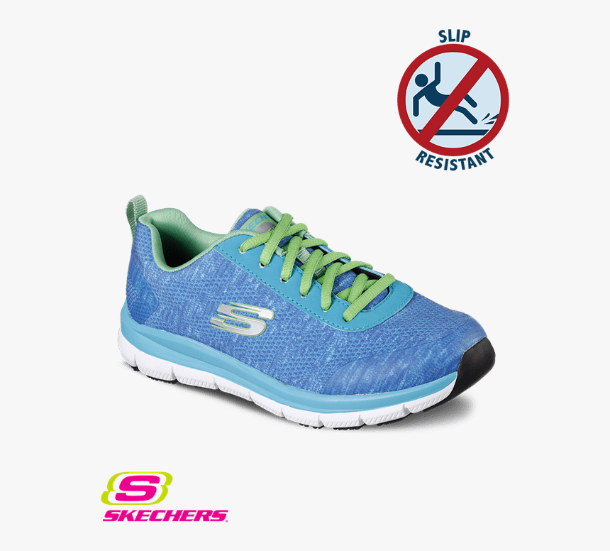 Skechers Healthcare Pro Series, HD Png Download, Free Download