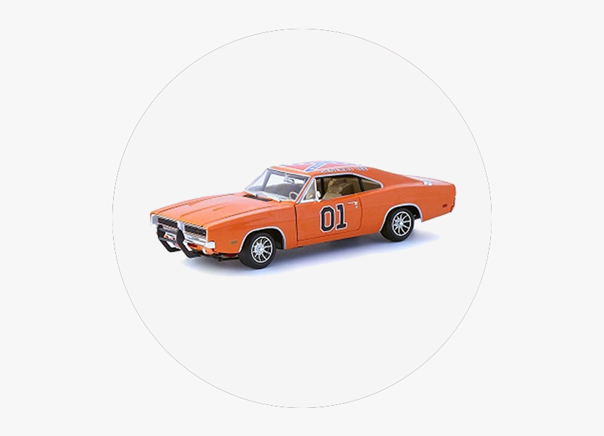 Dukes Of Hazzard Car, HD Png Download, Free Download