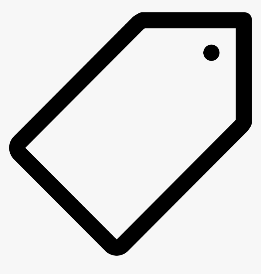 Price Tag - Icono Tag, HD Png Download, Free Download