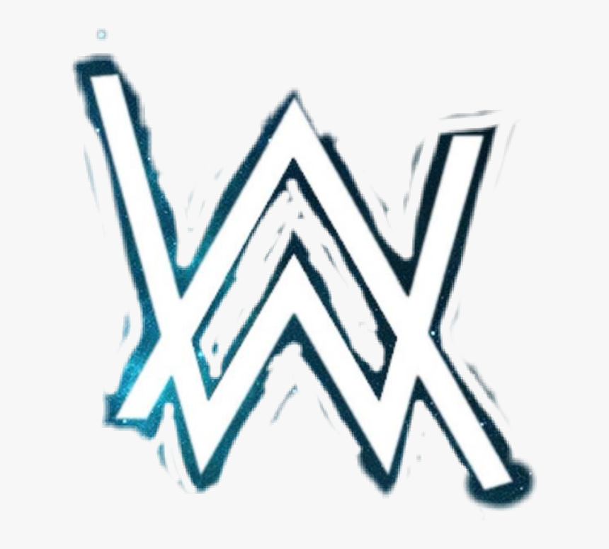 Alan Walker Logo Roblox Alan Walker Hd Png Download Kindpng