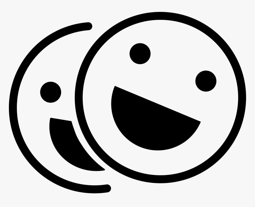 Smiling Face - Smiley, HD Png Download, Free Download