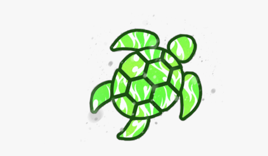 Green Sea Turtle, HD Png Download, Free Download