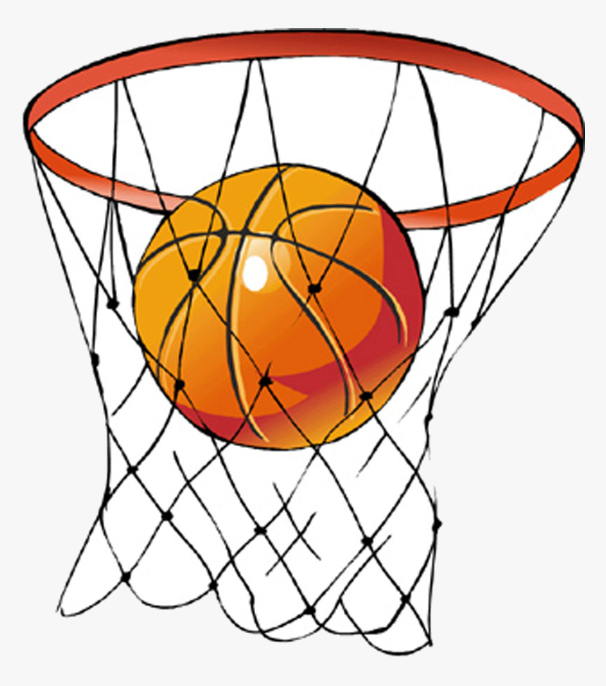 Basketball Hoop Clipart Free Images Transparent Png Basketball Clipart Png Download Kindpng