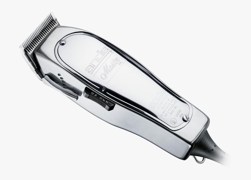 Andis Master Clippers, HD Png Download, Free Download