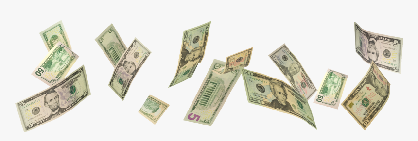 United States Dollar, HD Png Download, Free Download