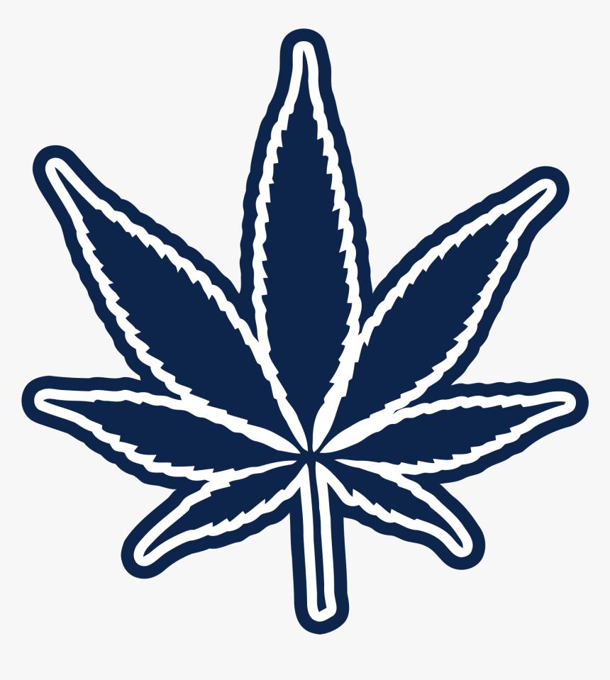 Dallas Cowboys Smoking Weed Logo Iron On Transfers - Dallas Cowboys Smoking Weed, HD Png Download, Free Download