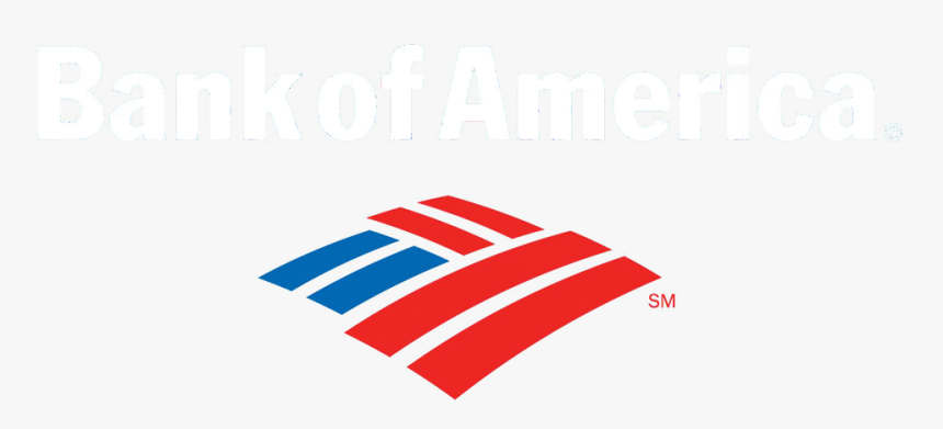 Bank Of America New Logo Clipart , Png Download - Bank Of America Na Logo, Transparent Png, Free Download