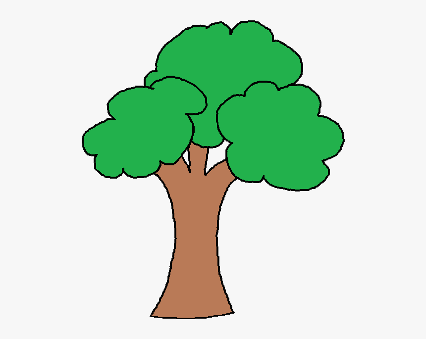 Apple Tree Clipart Png, Transparent Png, Free Download