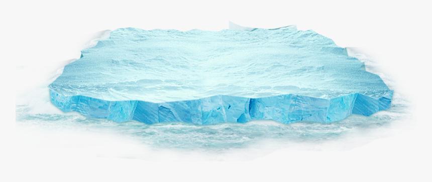 Frozen Clipart Ice Castle - Transparent Frozen Ice Png, Png Download, Free Download