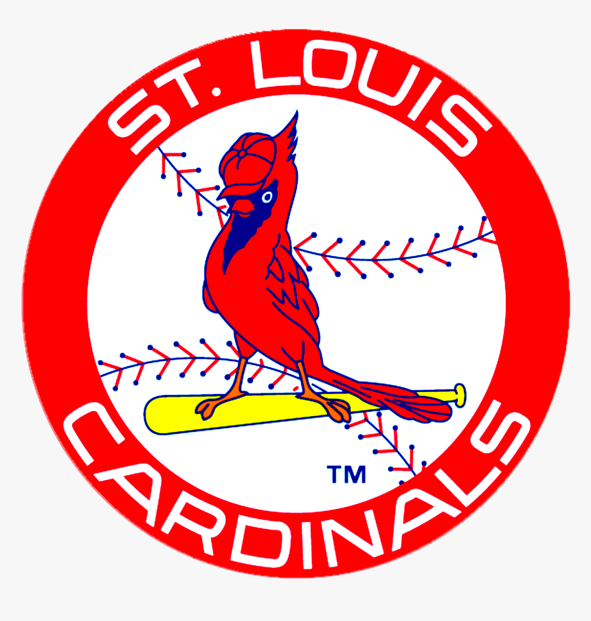 St Louis Cardinals Logo, HD Png Download, Free Download