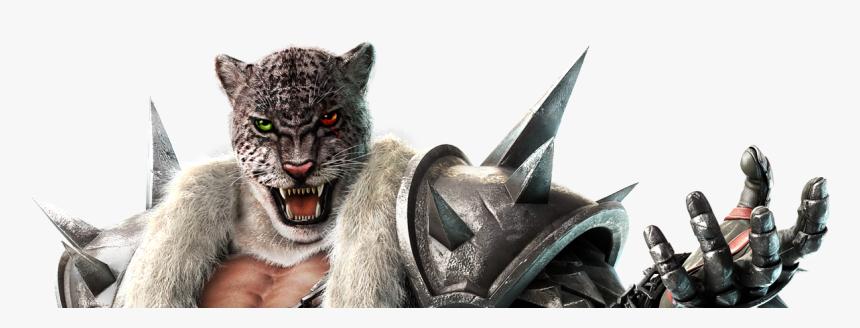 Tekken 7 Armor King Png Transparent Png Kindpng