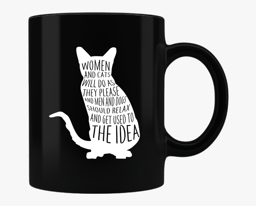 Designs By Myutopia Shout Out - Coffee Cup Designs Cats, HD Png Download, Free Download