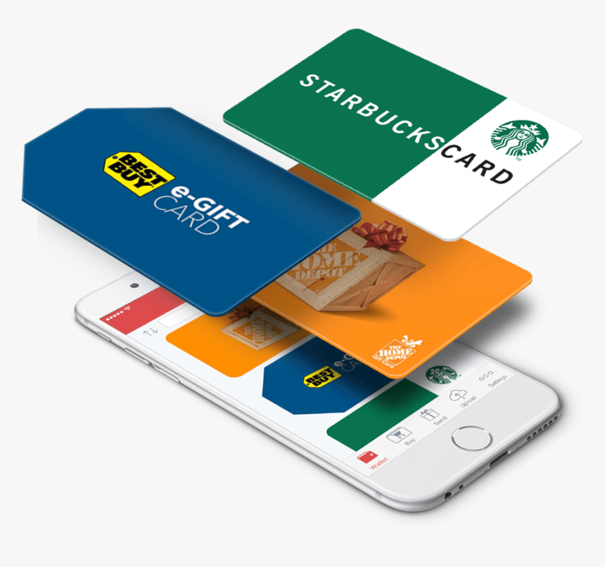 Gift Card Trading, HD Png Download, Free Download