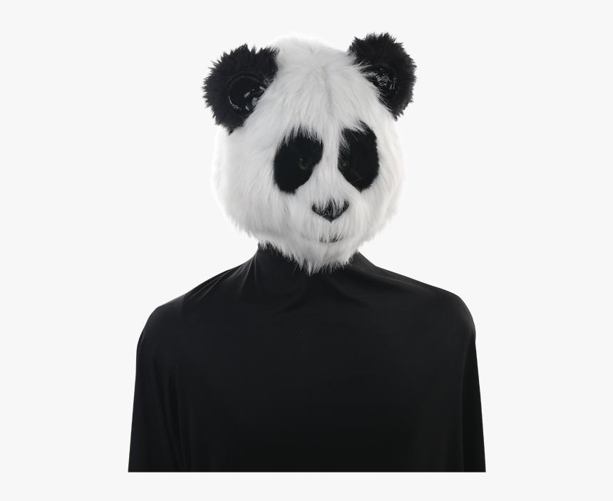 Rainbow Bear Mask In Roblox Giant Bear Mask Seasons Hd Png Download Kindpng