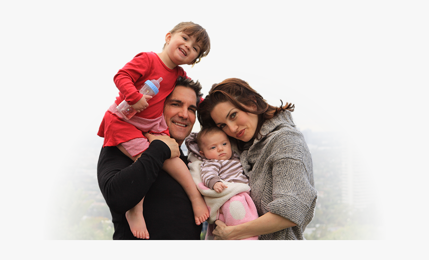 Grant Cardone Family, HD Png Download, Free Download