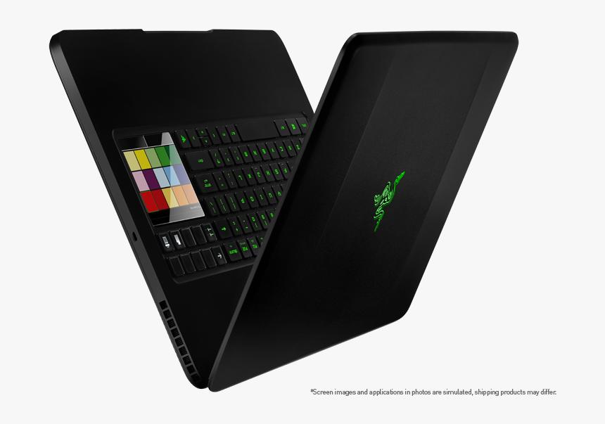 Razer Blade Pro 17 Inch Gaming Laptop 512gb With Nvidia - Pro Gaming Laptops Razer, HD Png Download, Free Download