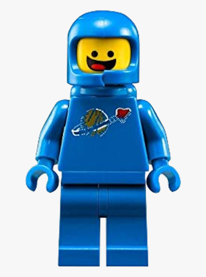 Benny The Spaceman - Benny Lego Movie 2, HD Png Download, Free Download