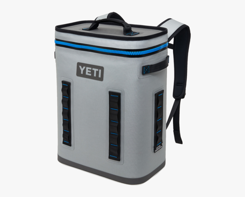 Yeti Hopper Backflip 24, HD Png Download, Free Download