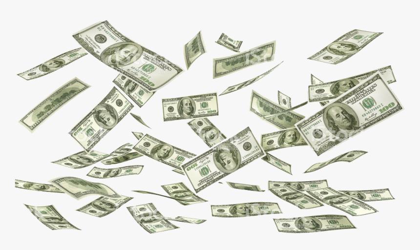Money Falling Transparent Background Png Download Transparent Background Money Raining Png Download Kindpng