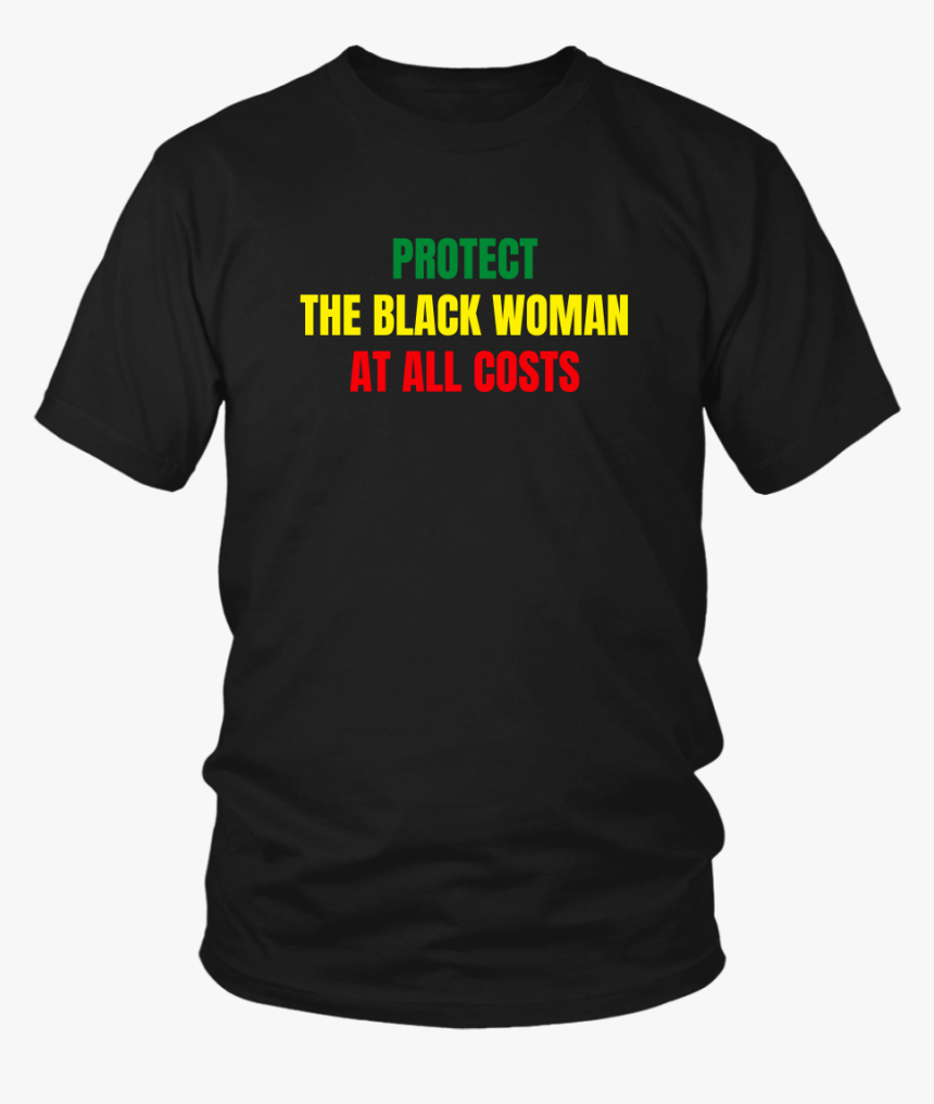 "Protect The Black Woman T Shirt""  Class=""lazyload Lazyload - Renewable Energy Tshirts, HD Png Download, Free Download"