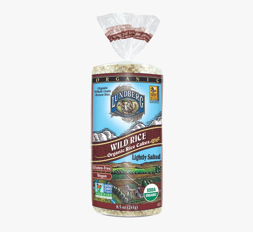 Lundberg Rice Cakes Cinnamon, HD Png Download, Free Download