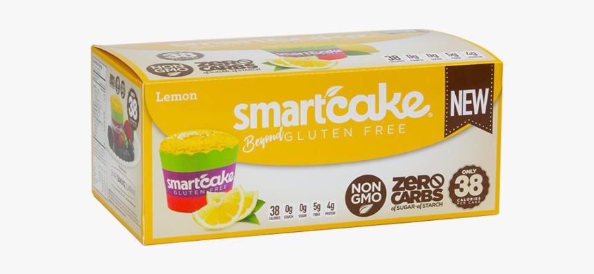 Smart Baking Company - Mandarin Orange, HD Png Download, Free Download