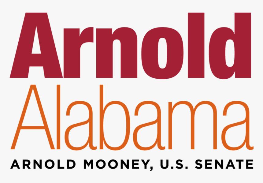 Arnold Alabama Rgb V2 Two Lines Large, HD Png Download, Free Download