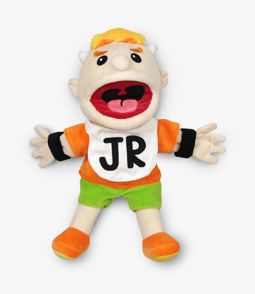 Junior Puppet Bowser Jr Puppet Sml Hd Png Download Kindpng