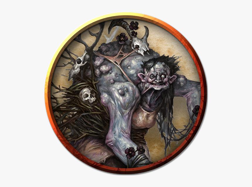 Transparent Mind Flayer Png - Darkling Elder 5e, Png Download, Free Download