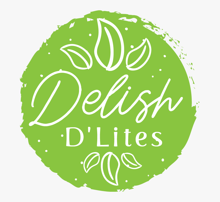 "Delish D""lites - Blanco, HD Png Download, Free Download"