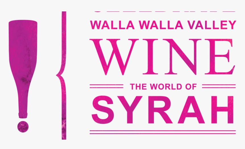 60 Walla Walla Valley Wineries And World Renowned Winemakers - Stop Global Warming I Need, HD Png Download, Free Download