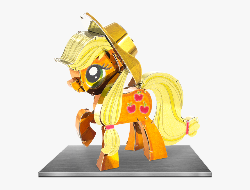 Picture Of My Little Pony - Applejack My Little Pony, HD Png Download, Free Download