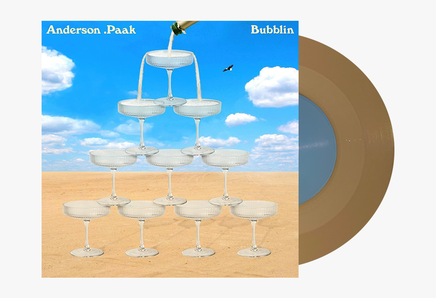 Bubblin Anderson Paak, HD Png Download, Free Download