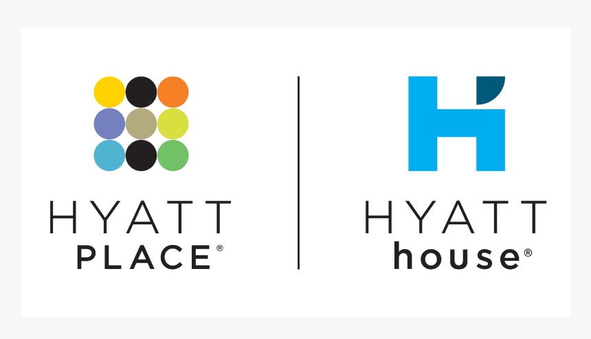 Hyatt Place Png Logo, Transparent Png, Free Download