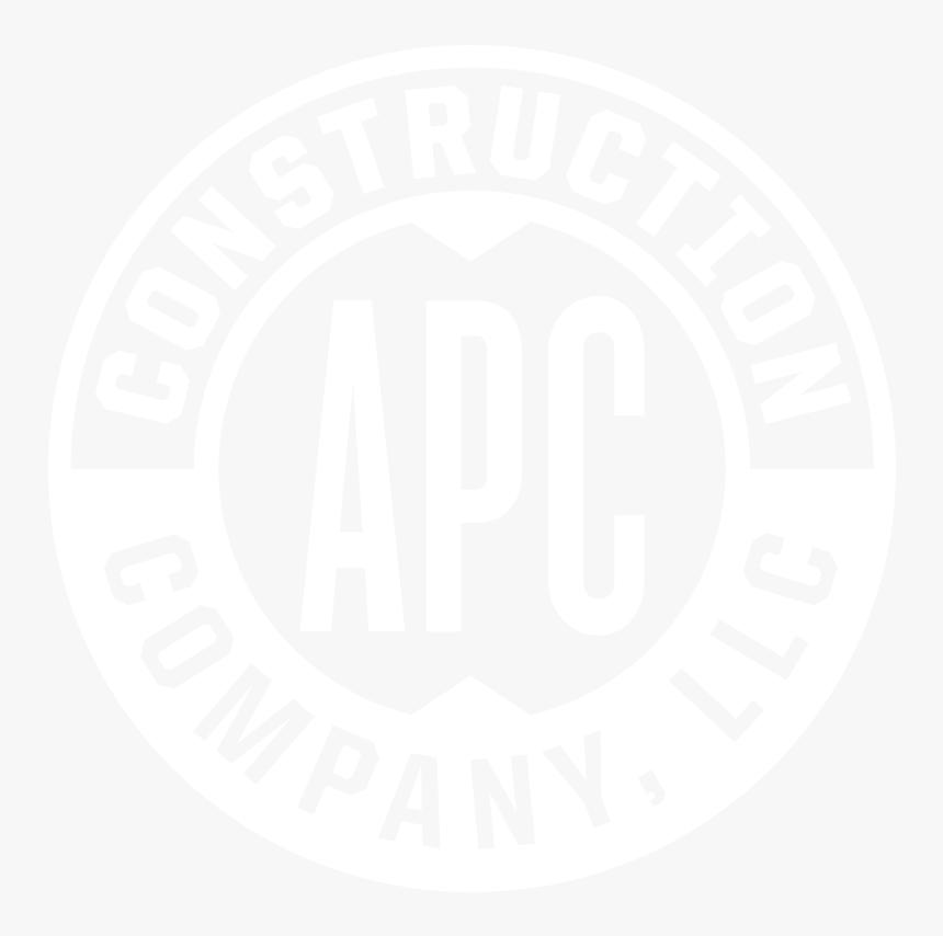 Apc Construction Company - Circle, HD Png Download, Free Download