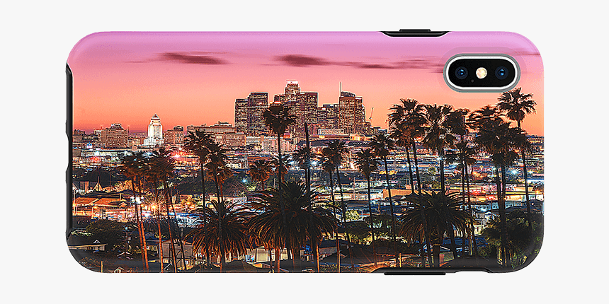 Picture Of City Series Case For Apple Iphone Xs Max, - Skyline, HD Png Download, Free Download