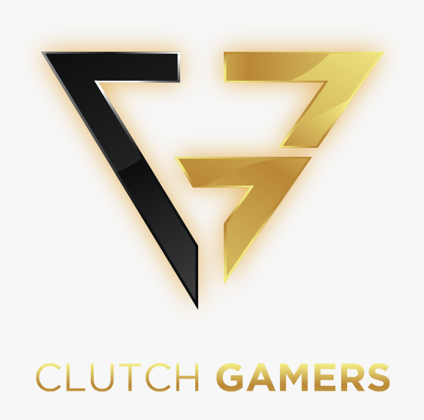 Clutch Gamers - Graphics, HD Png Download, Free Download